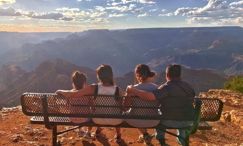 Top Bucket List Adventures for Your Family