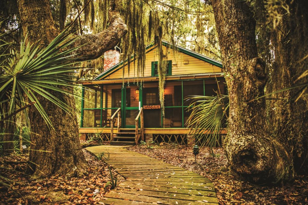 AART2020_AA_The Lodge on Little St. Simons Island 1 Photo Credit Cassie Wright Photography
