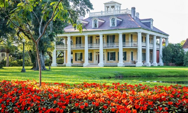 Enjoy a One-of-a-kind Reunion in Ascension Parish, a Rare Gem in Louisiana