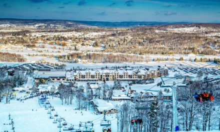 10 of the Best Family Ski Resorts for a Relaxing Winter Vacation